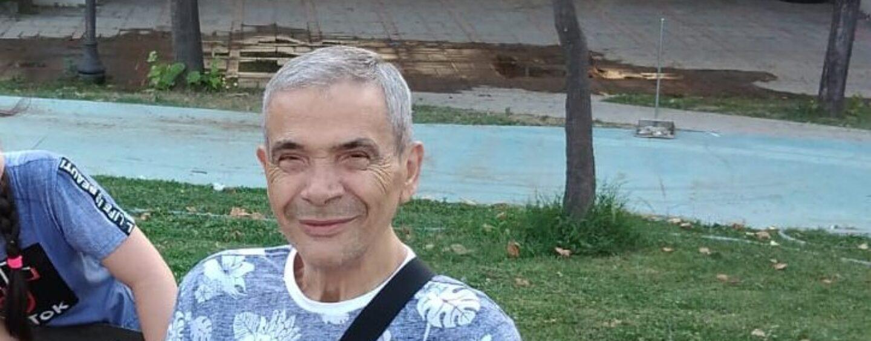 Cardarelli, così Nonno Mario, operato di tumore durante il lockdown, è tornato dalla sua nipotina