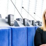 """UE, Adinolfi: """"Risposta europea a traffico esseri umani è insufficiente"""""""