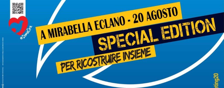 Il Meeting di Rimini a Mirabella Eclano