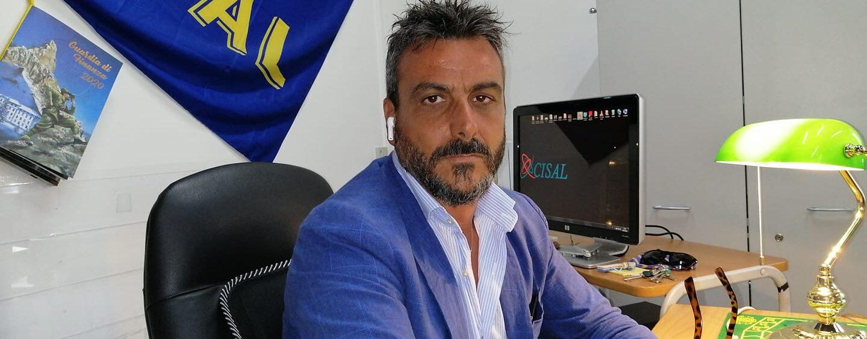 """Cisal Metalmeccanici, Picone: """"Sisma 40 anni dopo, un'Irpinia da rivalorizzare sul piano industriale"""""""