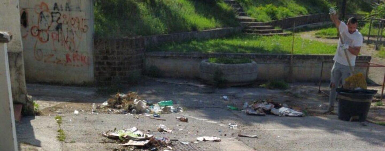 Grottaminarda, decoro urbano priorità per il Comune