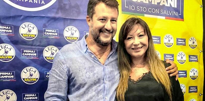 """Salvini sabato ad Ariano. D'Agostino: """"Dimostra profondo attaccamento all'Irpinia"""""""