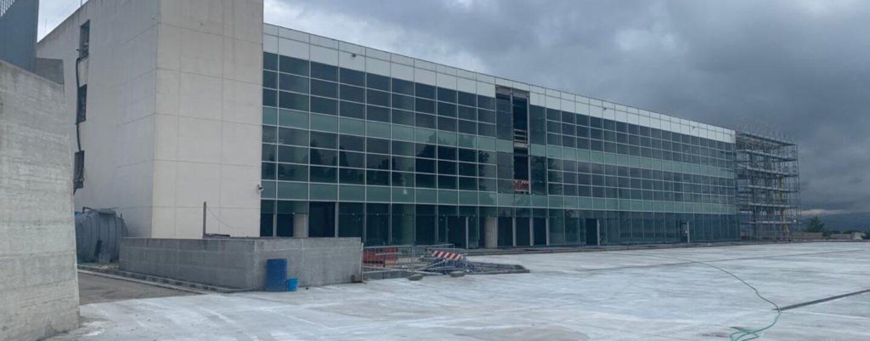 Terminal Air, l'ad Acconcia a Grottaminarda