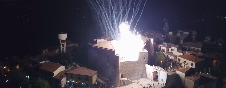 Montemiletto, rievocazione storica dell'Assalto al Castello della Leonessa: annullata l'edizione 2020