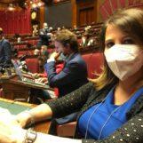 """Pallini (M5S): """"Subito la pensione per i lavoratori esposti all'amianto"""""""