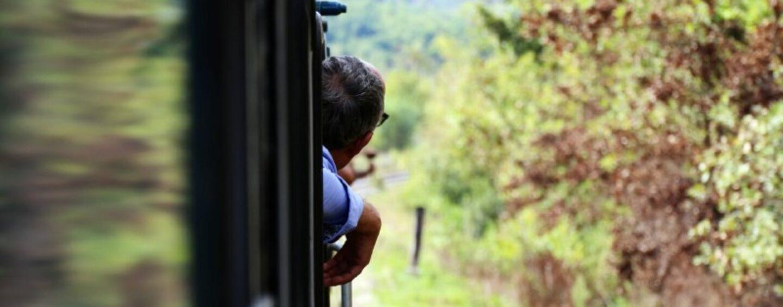 Irpinia Express riparte con i treni del gusto e dell'arte