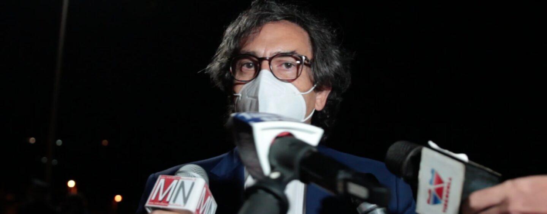 Sanità, la Lega chiede audizione al presidente della Commissione Alaia