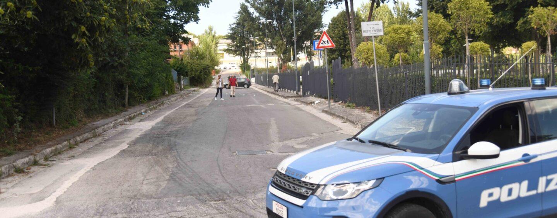 Sparatoria a Parco Palatucci, il 36enne trasferito all'ospedale San Pio di Benevento