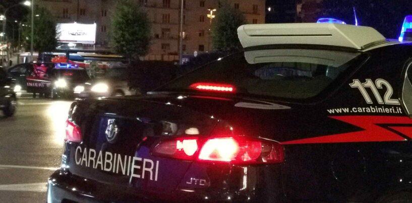 Avellino, furto con destrezza: 50enne denunciato dai carabinieri