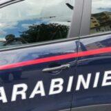 Tentata estorsione e picchia i genitori: arrestato 36enne irpino