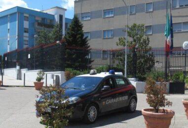 Benevento: 19enne si spara dopo lite con genitori, è grave