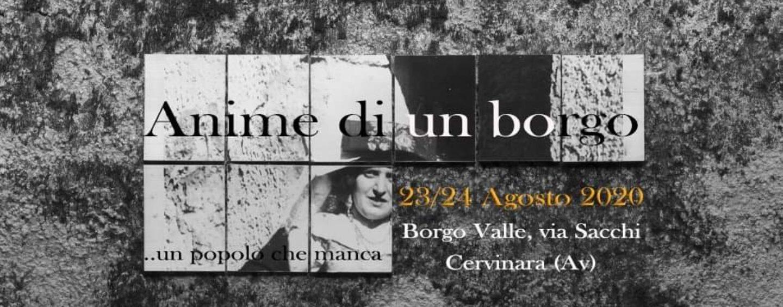 """Cervinara: """"rivive"""" per due giorni il piccolo borgo di Valle"""