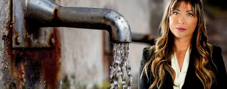 Avellino, D'Agostino (Lega):  ancora senz'acqua, basta con i fondi europei nelle sagre della polpetta
