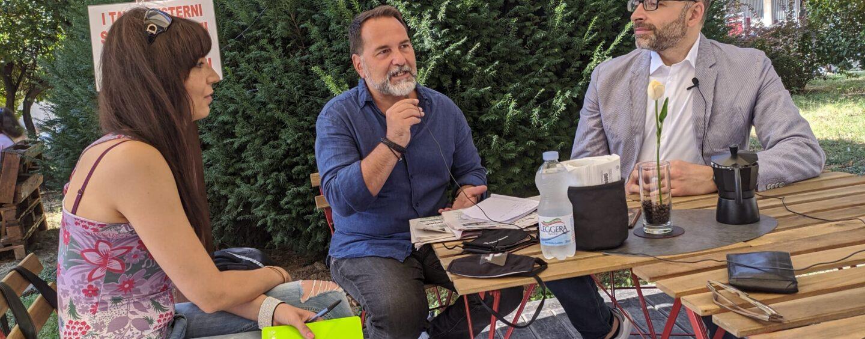 """""""Meloni, ecco i disastri della sanità deluchiana in Irpinia"""". Pronto il dossier di D'Ercole per la leader di Fdi"""