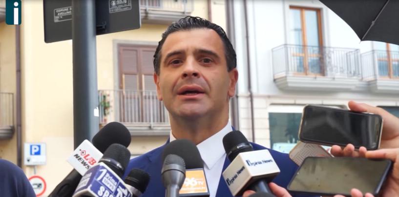 """Sugc: """"Il sindaco di Avellino Festa non perde occasione per attaccare e denigrare i giornalisti irpini"""""""