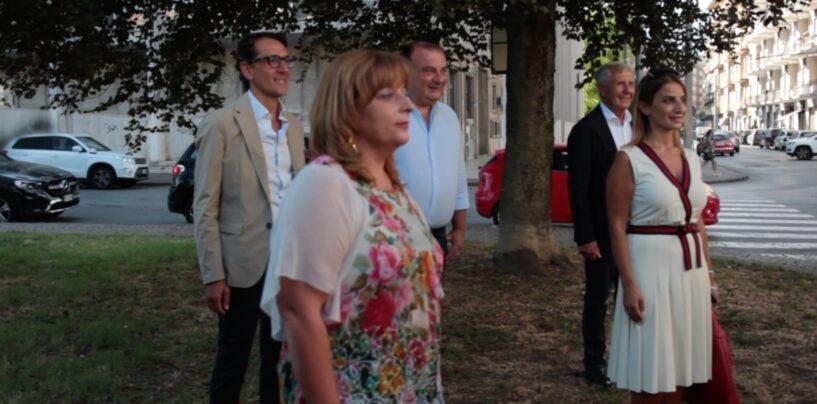 """Forza Italia Avellino, Martusciello attacca Sibilia e ringrazia i candidati alle Regionali: """"Indietro non si torna"""""""