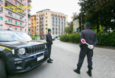 VIDEO/ Controlli anti-Covid nel weekend, il bilancio della Guardia di Finanza di Napoli