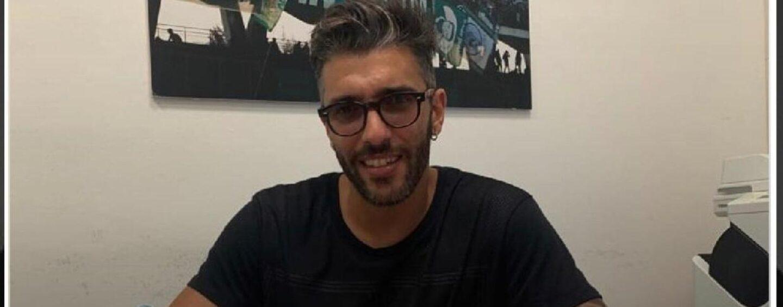 Accordo annuale, l'Avellino ingaggia il difensore Simone Ciancio