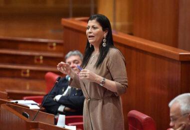 Regione Calabria, è morta la governatrice Jole Santelli