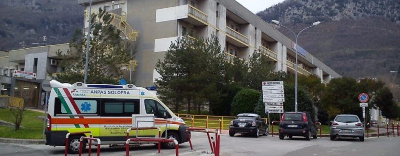"""Emergenza Covid: aumentano i positivi in Irpinia, al """"Landolfi"""" 40 posti  letto per pazienti meno complessi"""