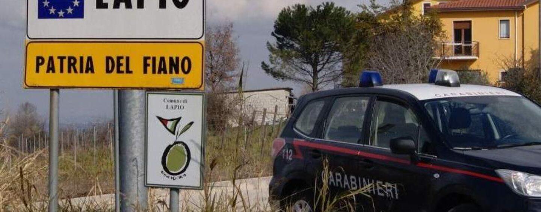 Lapio, scomparsa da ieri una 62enne: ricerche in corso
