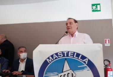Benevento: Mastella chiede convocazione Comitato per l'ordine e la sicurezza pubblica
