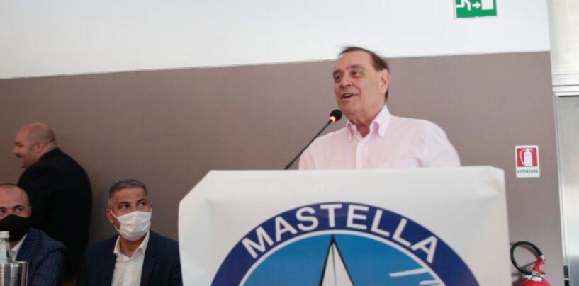 """""""Meglio Noi, per l'Italia"""": mastelliani d'Irpinia pronti a sostenere il nuovo soggetto politico dell'ex Guardasigilli"""