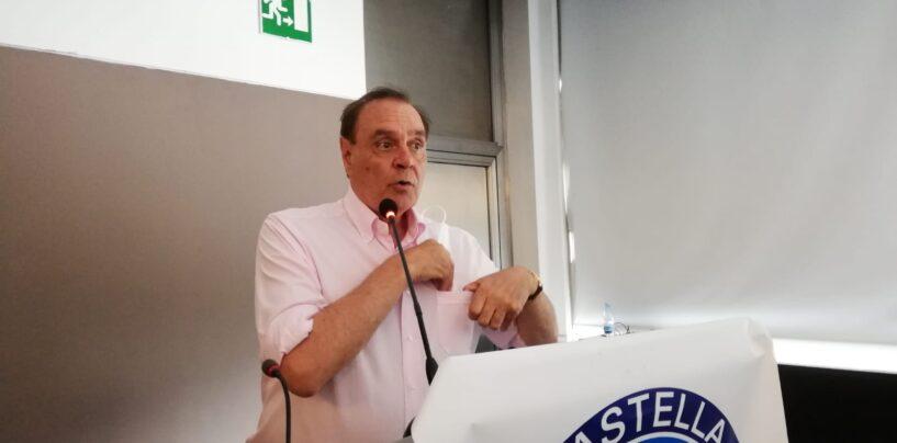 Il voto in Campania – Mastella non sfonda a Benevento e va al ballottaggio