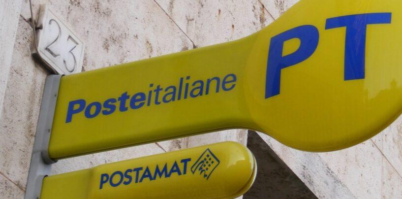 Poste Italiane, 160 uffici aperti nel week end di Ferragosto