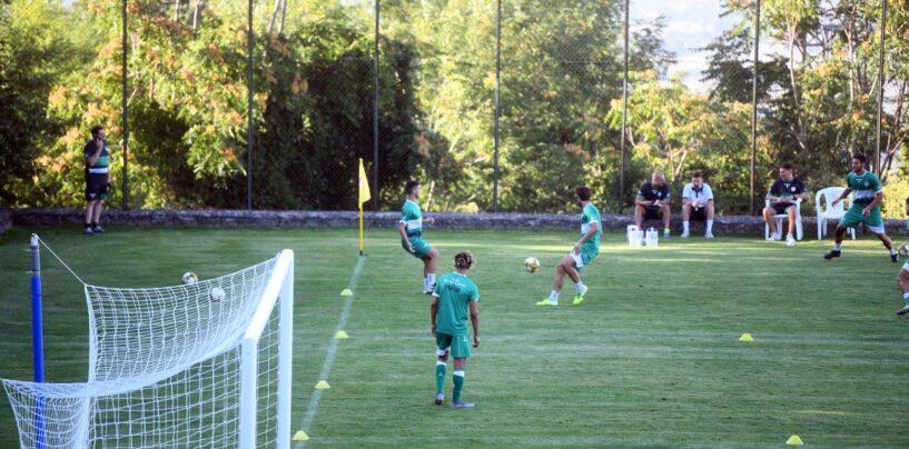 Calcio, Us Avellino: positivi al Covid-19 tre tesserati
