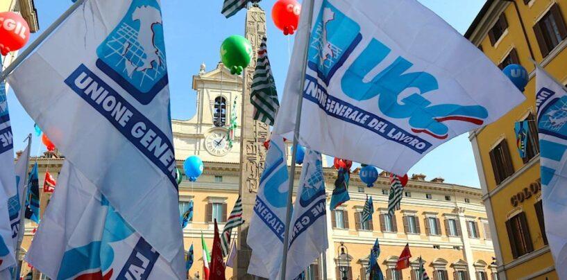 """Air, Vassiliadis (Ugl): """"Scendiamo in piazza per avere chiarimenti sul futuro di 35 ex interinali"""""""