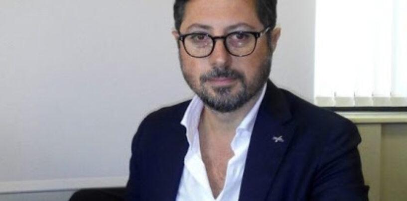 Aggredito il consigliere Borrelli, un video ha ripreso l'accaduto