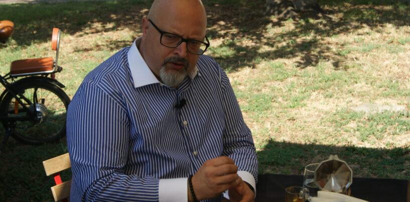 """Ciampi a Petitto: """"Saranno i cittadini a giudicare chi è manifestamente incapace"""""""