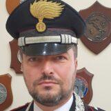 Carabinieri, ecco il nuovo Comandante del Nucleo Investigativo di Avellino