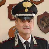 Claudio Rosa, capo ufficio del Comando Provinciale dei carabinieri di Avellino, è stato promosso Tenente Colonnello