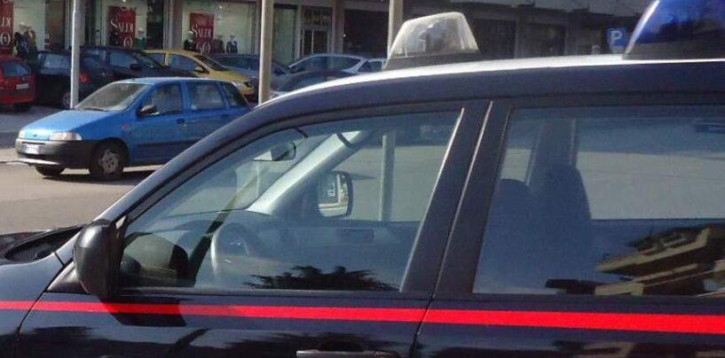 Mercogliano. Guida in stato di ebbrezza e rifiuto del il test alcolemico, i carabinieri denunciano due persone
