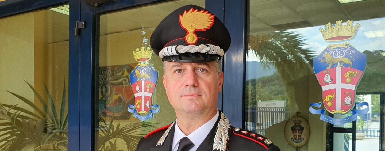 Il colonnello Luigi Bramati nuovo Comandante Provinciale dei Carabinieri