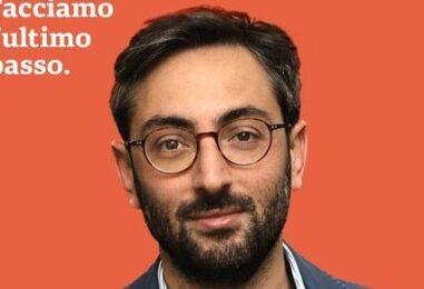 """Ballottaggio Ariano, riparte il """"Tour de Franza"""": """"Facciamo l'ultimo passo"""""""