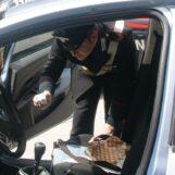 Baiano, i carabinieri soprendono due giovani in possesso di droga