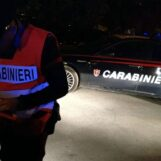 Sant'Angelo dei Lombardi, perde il controllo del tir: denunciato per guida in stato di ebbrezza