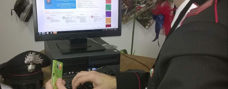 Chiusano San Domenico, truffa del web: tre donne denunciate