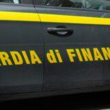 """Operazione """"Microcredito"""", arresti e sequestri a Roma"""