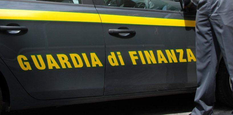 Guardia di Finanza. Sequestro preventivo e confisca di beni per una società di commercio carni
