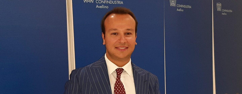 Cambio al vertice del Gruppo Giovani Imprenditori di Confindustria Avellino