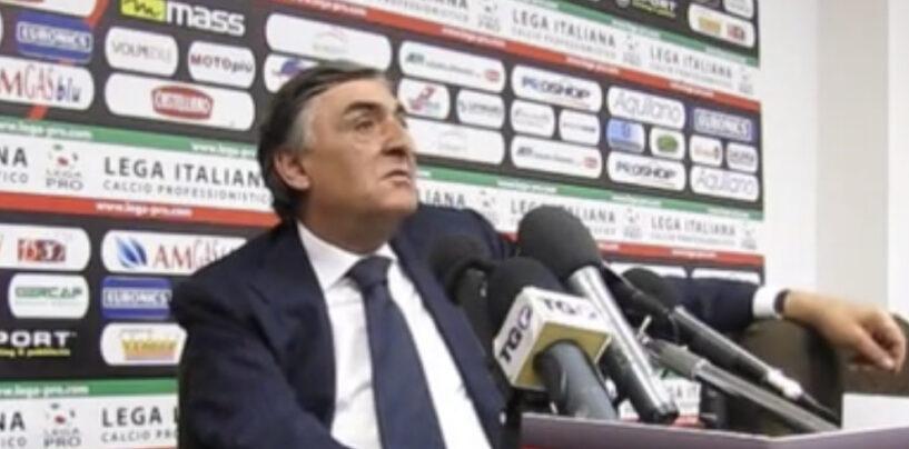 E' morto l'ex patron dell'Avellino Pasquale Casillo. Fece grande il Foggia