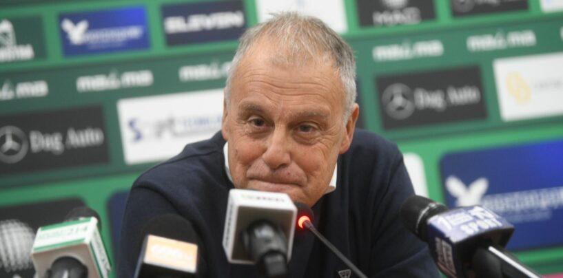 """Braglia stimola l'Avellino: """"In campo senza presunzione"""". Mercato, Silvestri c'è. Rizzo torna a Livorno"""
