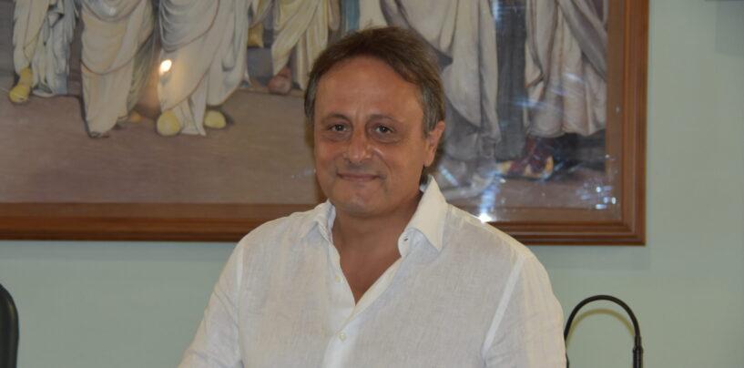 """""""L'Irpinia di nuovo protagonista. Ma bisogna voltare pagina"""". Regionali, ecco Antonello Cerrato"""
