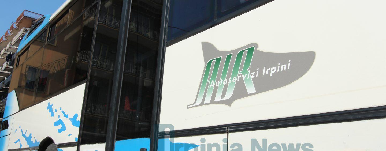 Trasporto pubblico in Campania: Ente Autonomo Volturno e Air verso la fusione