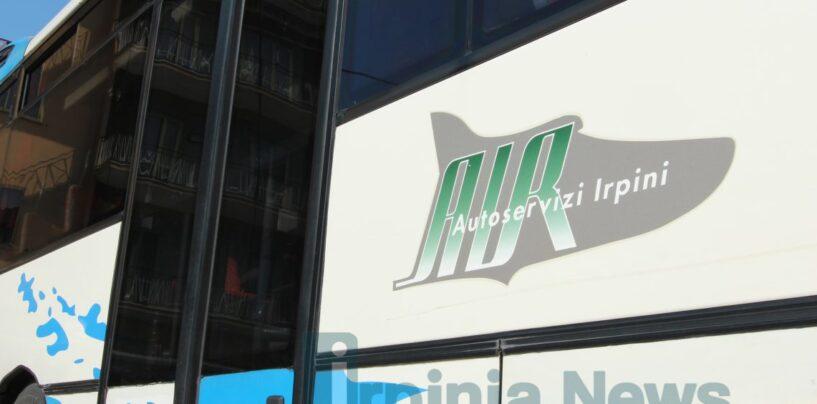 Arrestato autista AIR a Napoli per detenzione e spaccio di stupefacenti
