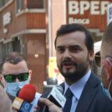 """Emergenza Covid, Sibilia: """"Ariano riceverà i fondi di ristoro per il lockdown di marzo e aprile"""""""
